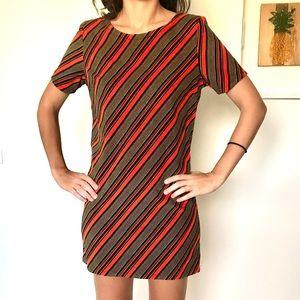FARM RIO mini dress